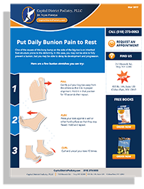 stop heel pain book cover