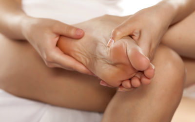 Diabetes and Heel Pain