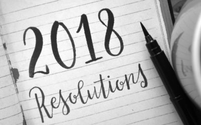 Foot Health Resolutions for 2018