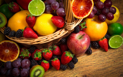How Food Can Help (and Even Prevent) Gout