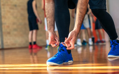 March Madness and Injury Prevention