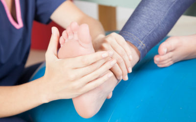 HyProCure – Advanced Treatment for Foot Misalignment